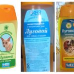 Shampoo De Pulga Lugovoy