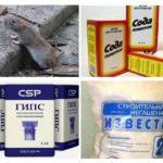 Métodos folclóricos de ratos
