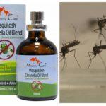 Óleo repelente de mosquitos Mommy Care