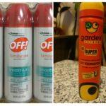Spray OFF SMOOTH e spray Gardeks Extreme