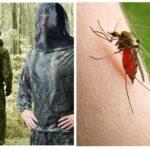 Mosquito suit Bodyguard