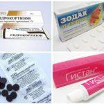 Medicamentos Alergénicos
