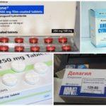 Medicamentos para a prevenção da malária