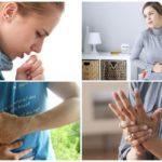 Sintomas de opisthorchiasis